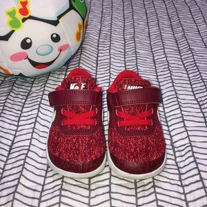 Nike Flex Contact Toddler Sneakers 5C